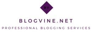 blogvine logo