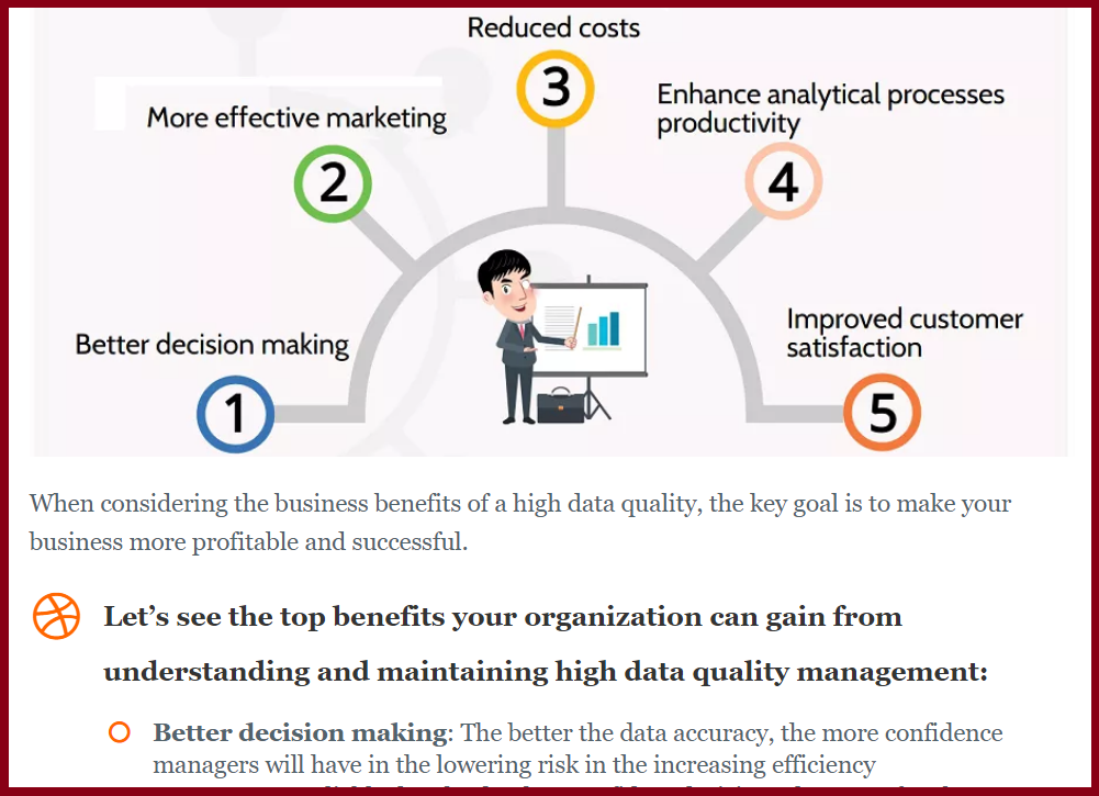 data quality metrics featured image