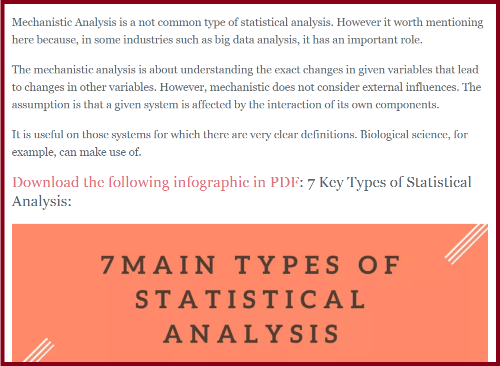 types statistical analysis featured image