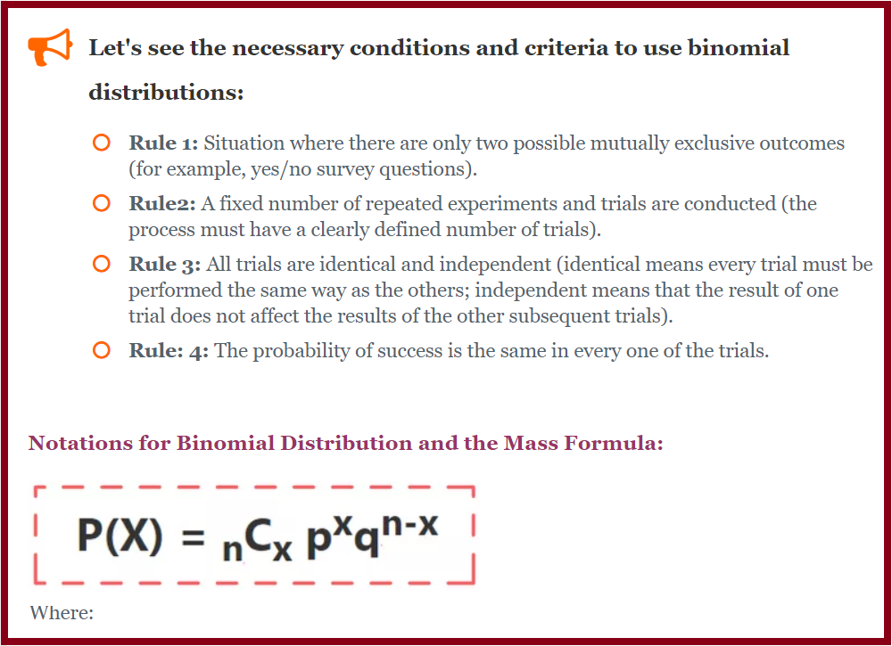 binomial distribution examples featured image