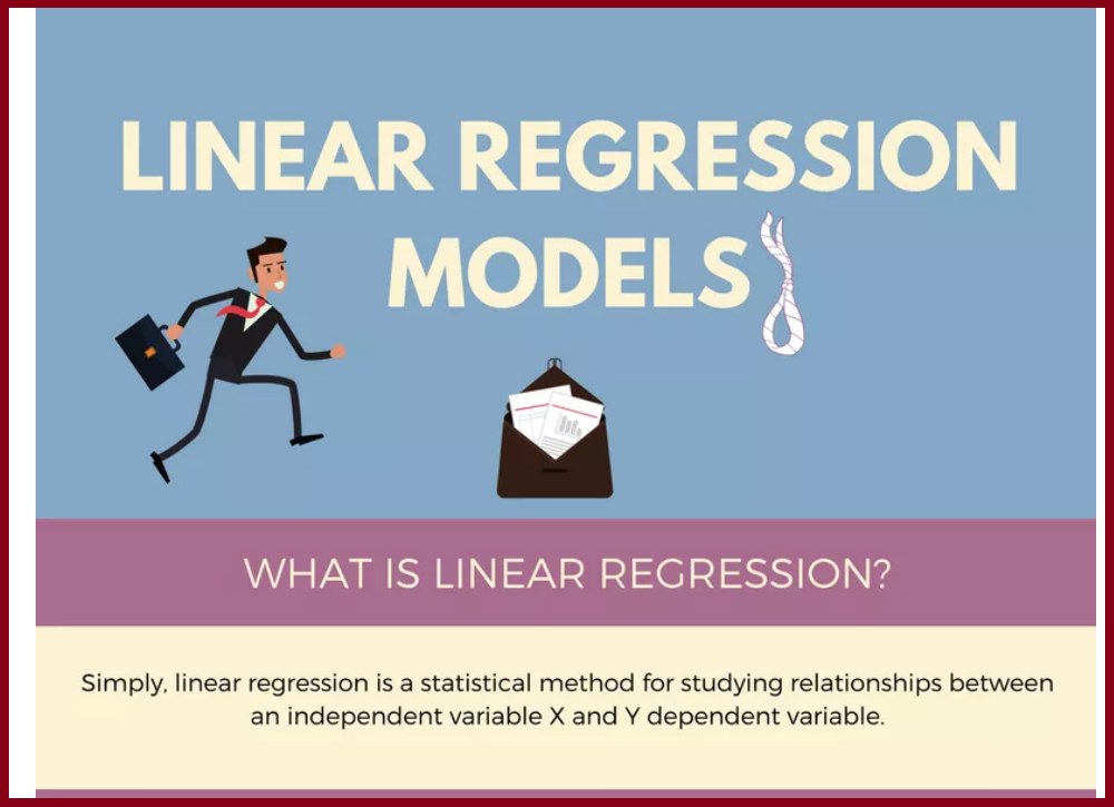 linear regression models featured image