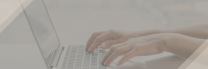 Professional Blog Writing For The IT Industry - Header
